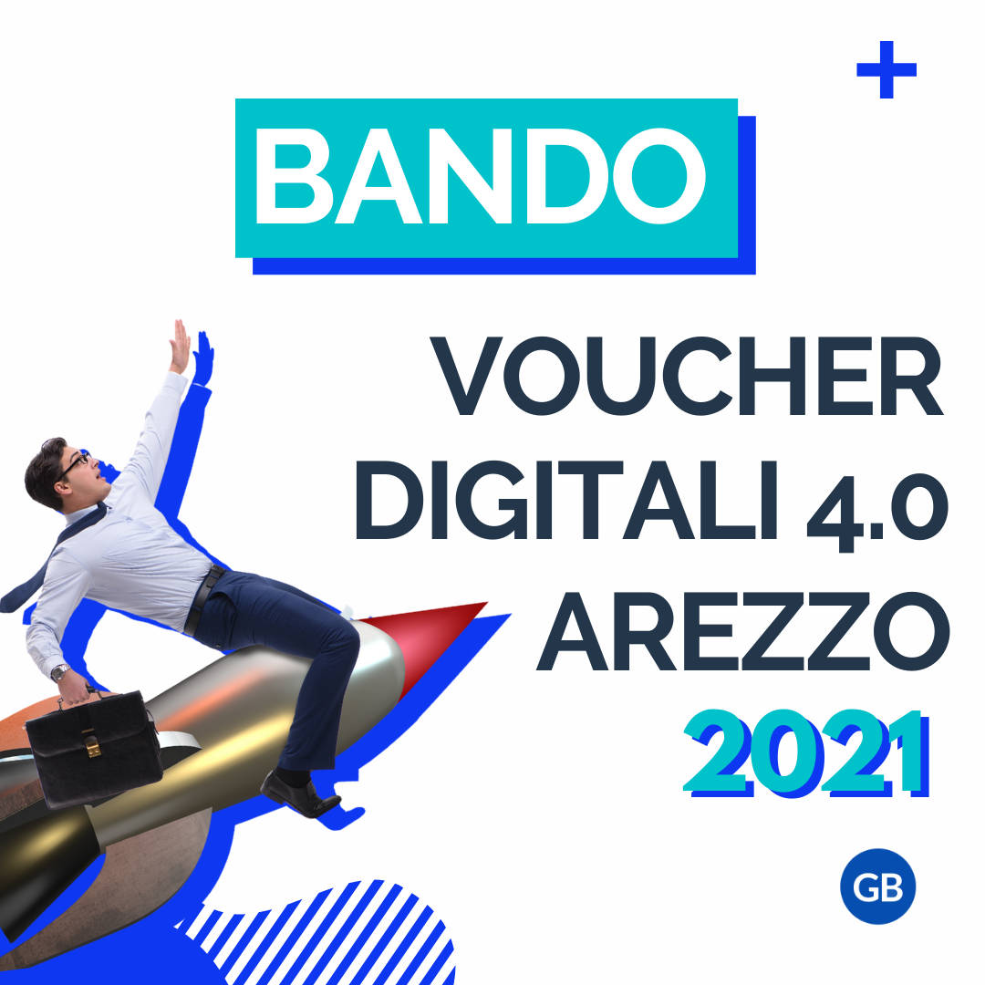 Bando Voucher 4.0 confcommercio arezzo